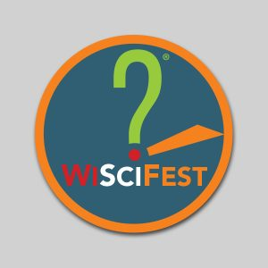 Wisconsin Science Festival Event Graphic